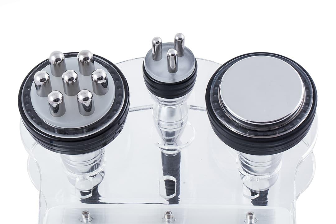 Salon Complet, Cavitatie, Aparat cavitatie cu dubla radiofrecventa si diode laser incorporate