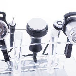 Salon Complet, Cavitatie, Aparat cavitatie cu vacuum, radiofrecventa, bio si RF facial