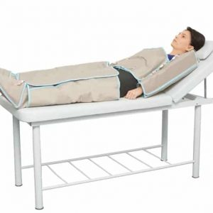 Salon complet, Drenaj limfatic, Aparat presoterapie cu raze infrarosu