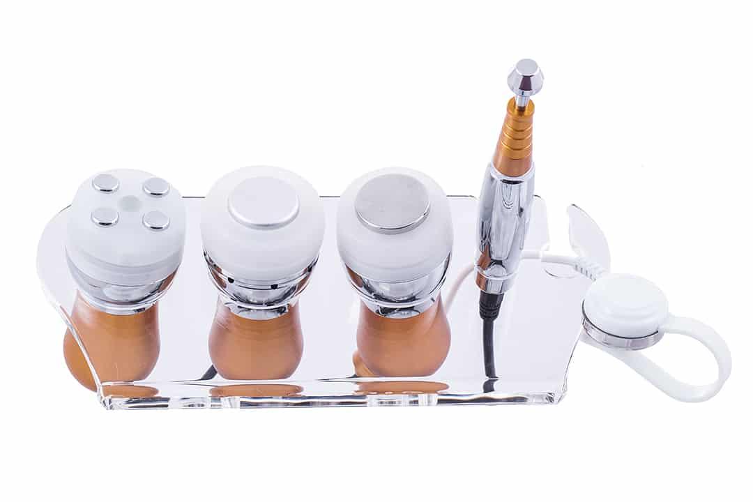 Salon complet, Mezoterapie, Aparat mezoterapie