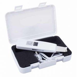 Salon Complet, Ultrasunete, Skin scrubber Ultrasonic